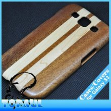 Natural genuine bamboo back cover case for i9300/galaxy s3 samsung i93025