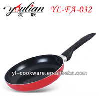 Aluminium Non-stick Frypan low price cheap&high quality & Walmart Supplier