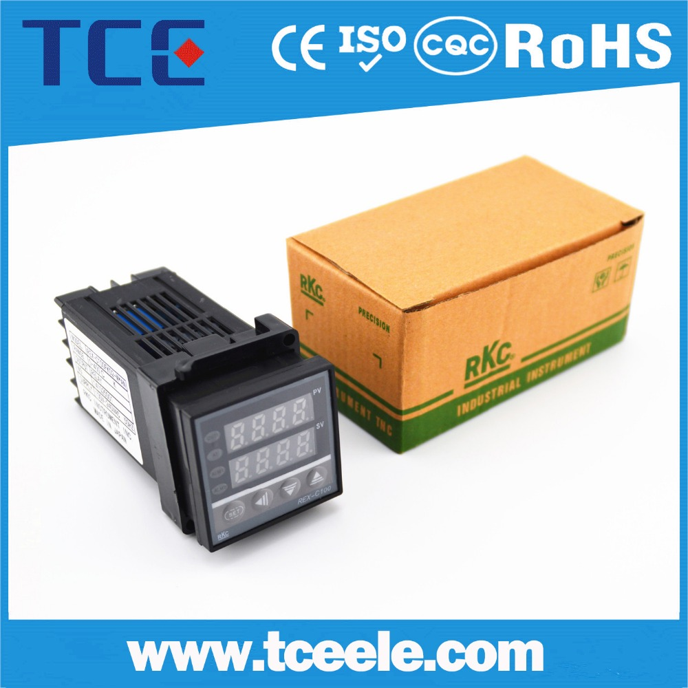 REX-C100 Digital Temperature Controller