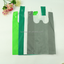 Promotional Reusable Foldable Shopping Plastic Tote Bag