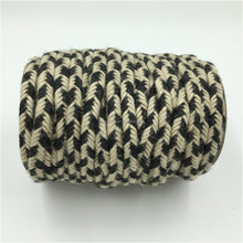 Cheapest High Quality Braided Jute/Sisal Rope