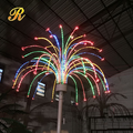 Beautiful LED firework light for Christmas and holiday