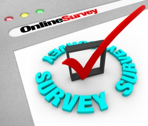 Online Market Research & Survey