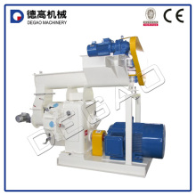 NSK bearing straw hay pellet mill