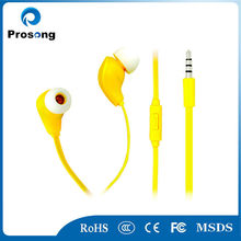 Stereo earphone for Nokia E63 5230 X6 5800 5530 N97mini C5 N8 C6-00 N81 N85 N97 N86 5233 E7 C7 N82 E5 E52