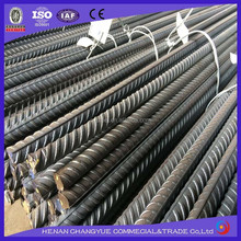 High Tensile Deformed Steel Bar specification price