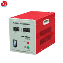 Relay control 3KW 3000W auto voltage regulator