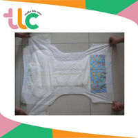 Pampering disposable baby diaper cheap grade b baby diapers in stocklots
