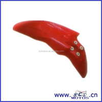 SCL-2012120670 Cheap NXR150 motorcycle plastic front fender
