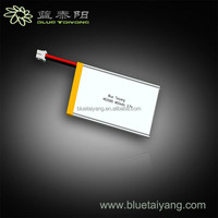 li ion 3.7 volt li-ion battery ,3 7v li polymer battery
