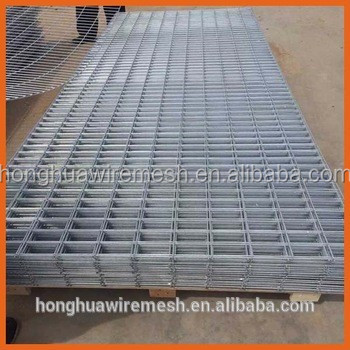 Anping Factory welded wire mesh panel honghua 18 gauge 4x4 wire mesh