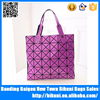 Hot sale 2015 custom fashion hand bag ladies designer tote satchel shoulder bag daily tote bag