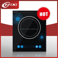 Home decorative universal induction cooker