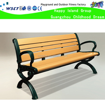 Comfortable Outdoor Children's Park Bench With Reasonable Price