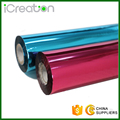 China high quality cheap multi color Red Gold Green Pink Silver Foil Hot Stamping for Paper Cardboard