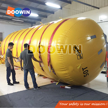Floating Inflatable Marine Salvage Air Bags/Marine Rubber Airbags
