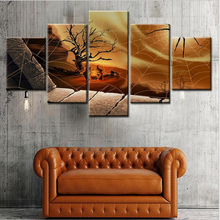 Halloween oil painting new products, spider web animation festival home decoration painting, manufacturers custom canvas core fo