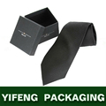 High quality tie storage box, paper box for tie