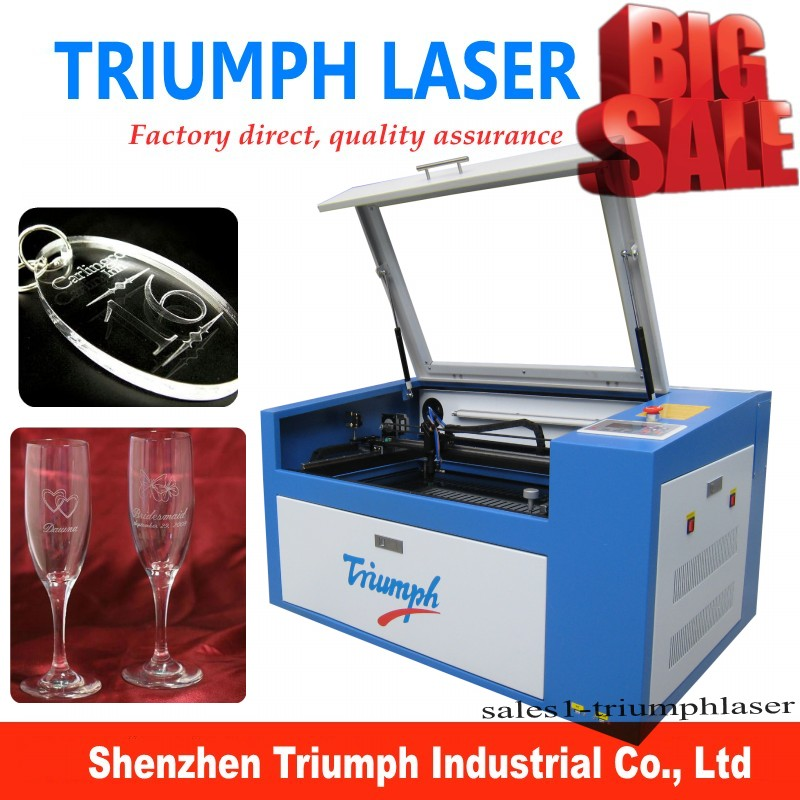 red wine bottle laser printing on glass laser engraver TRIUMPHLASER