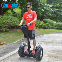 Best promotion China brand new OEM electric chariot high quality sport scooter dual motor balance scooter