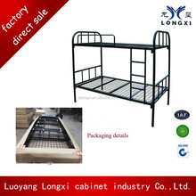 metal bunk bed bed frame for bedroom furniture used