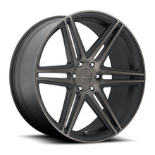 Customized forged alloy wheel rims , mag wheel