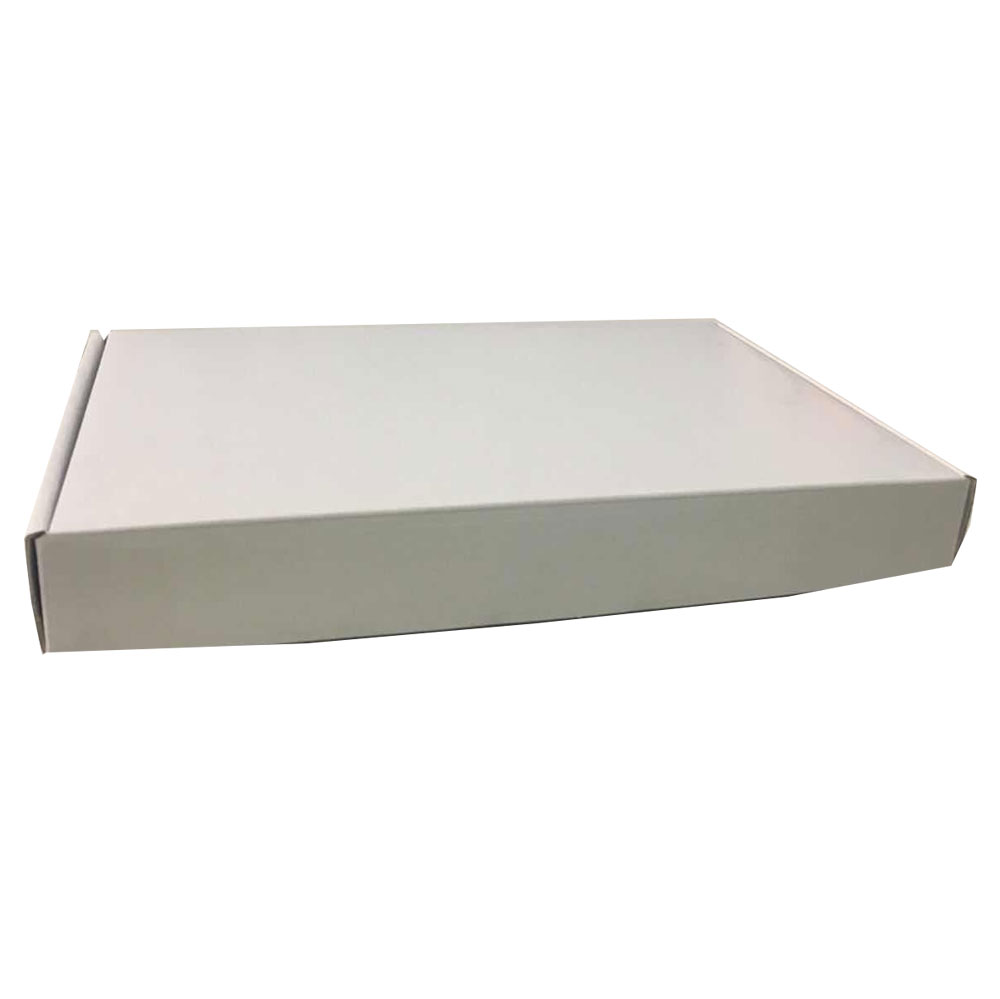 New arrival plain white corrugated materialcarton box for <strong>packing</strong>