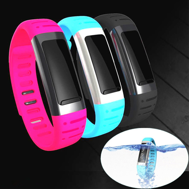 Mobile Phone Pedometer U9 Bluetooth smart Watch Men Women Sports Watch Wrist For Android