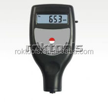 Coating Thickness Gauge (meter) with Bluetooth