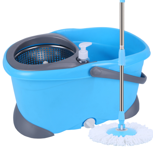 easy life 360 rotating spin magic mop without pedal