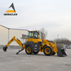 front end loader backhoe case backhoe in Malaysia