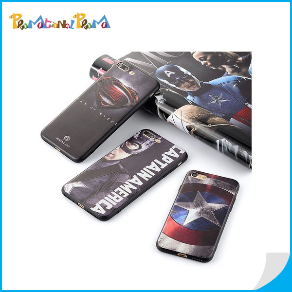 New Arrival Anti-fall Customized TPU Case For Mobile Phone