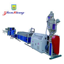 Good quality ABS profile extruder production line