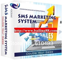 SMS sending software for sms MODEM POOL,bulk sms software computer software 4/16/32/64 port gsm modem