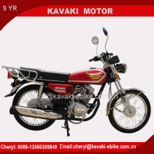 Kavaki Manufacture CG 125cc Petrol Engine Chopper Motorcycle Adult 150cc Motorcycles