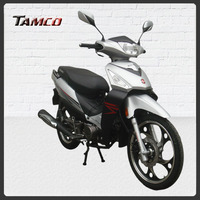 TAMCO Hot small gas T135-AD New 50cc moped cub bike,cub motorbike,110cc moped motorbike