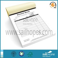 2015 High quality Invoice Books and Invoice Pads with best price