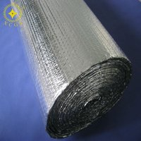 aluminum foil laminated bubble insulation sheet