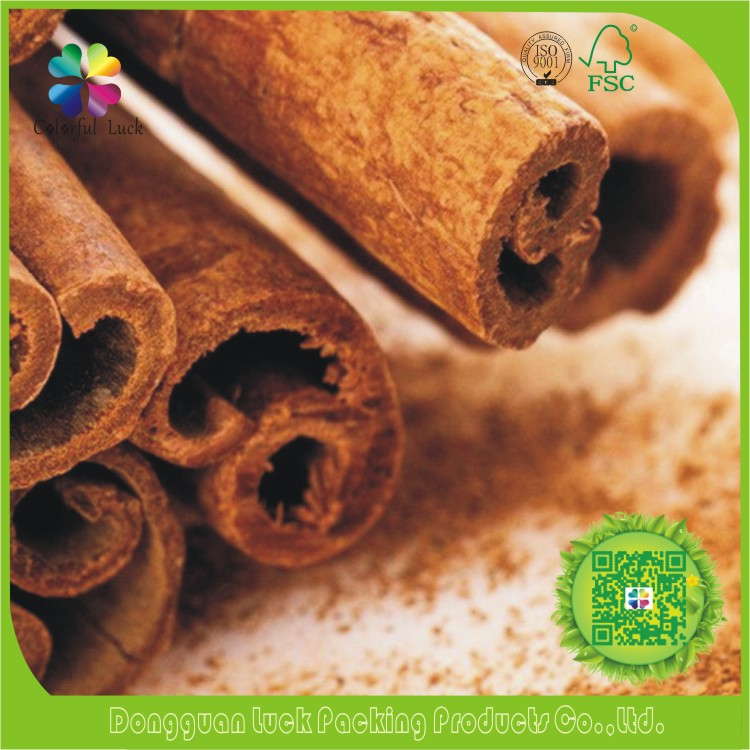 Brown Color and Single Herbs & Spices Product Type 100% Pure and Natural Organic Cinnamon