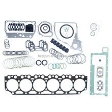 Machine 02931738 02937585 for Deutz BF4M2012 TCD2012 diesel engine parts Reinz overhaul gasket kit