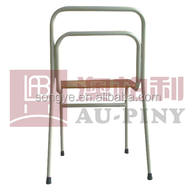 AP School Furniture metal student chair frames
