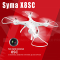 Syma X8SC 2.4G 4CH 6-Axis RC Quadcopter RTF Drone With HD Camera Barometer Set Height Mode Outdoor Toys