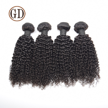 no shed unprocessed wholesale price grade 8a virgin afro kinky 100 human hair for braiding