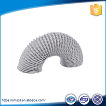 HVAC heat resistant air duct PVC air flexible ventilation hose