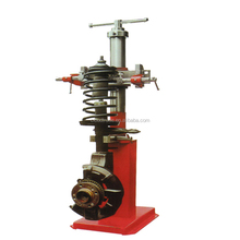Hydraulic strut coil shock absorption Spring Compressor for sale