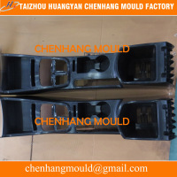 Plastic skateboard mould manufacturer