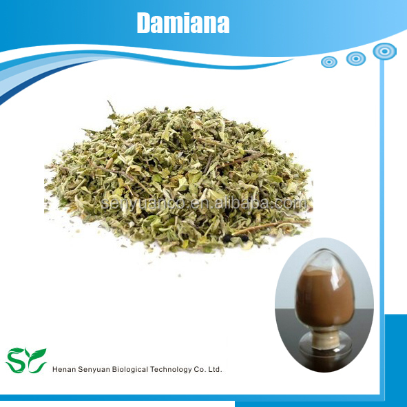 Natural 100% Sex Medicine for Male Enhancement Damiana
