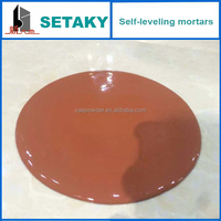 Popular Self-leveling Mortars for PVC/wood floors - for concrete use -dry-mixing mortars --SETAKY Group