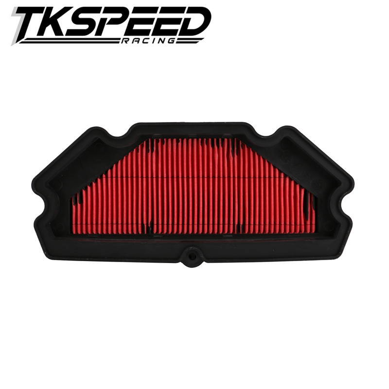 Motorcycle accessories High performance replacement air filter for Kawasaki Ninja 650 ER6N ER6F 2012-2015