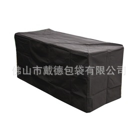 Waterproof Polyester UV Inhibited Firewood Cover